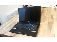 "TOSHIBA SATELLITE L670D-102 - Windows 7 - 17,3"""