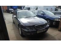 Rover 75 diesel estate 2001