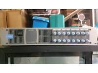 Cloud 4 channel pub amplifier