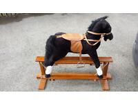 Rocking Horse - Old Style