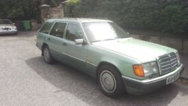 Mercedes-Benz W124 300TE