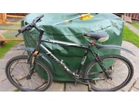 Mountain Bike Trek 4300