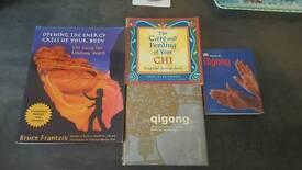 Books - Qigong