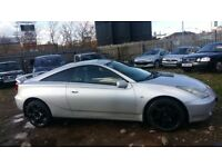 2000 TOYOTA CELICA 1.8 PETROL , , EXCELLENT CONDITION , , CHEAP CAR