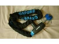 Oxford lock