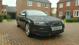 Audi S6! 5.2 V10 AMAZING MACHINE!! WEEKEND ONLY OFFER!!!