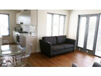 2 Bed Flat with Balcony, Southgate. £335PW Ellington Court Ref:flat 38