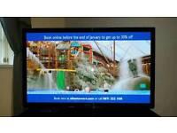 PANASONIC 50 INCH FULL HD PLASMA TV