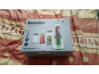 Breville blend active family blender