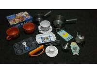 Job Lot of Kitchen items