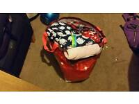 Bundle of of women's size 10 clothes