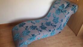 Chaise longue (mint)