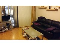 Double room in city centre apartment available