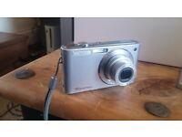 Panasonic camera 10mp