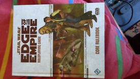 Star Wars Edge of the Empire for sale