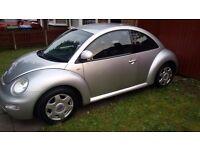 Volkswagen Beetle 2.0 2000