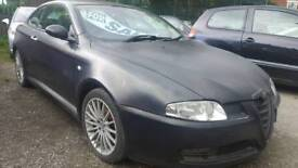 ALFA ROMEO 2.0 GT 2DR SPORTS COUPE CHEAP MOTOR