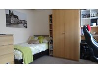 NOT TO BE MISSED! DOUBLE ROOM ONLY 10 MINUTE WALK FROM READING TRAIN STATION