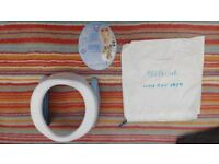 Pottette Plus Travel Potty unused
