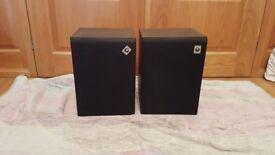 Wharfdale Laser 20 Speakers