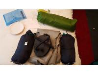 2-Man Camping Gear