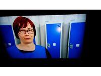 LG LCD TV 42in faulty repairable