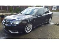 SAAB 9-3 Aero, A suberb example with every extra
