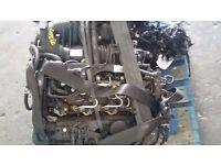 BMW 320d 320 318d 318 120d 120 118D 520 520d 2.0 DIESEL ENGINE WITH INJECTORS (N47D20A)