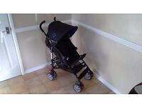 Buggy Navy Blue