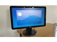 "Dell S Series S1909WN 19"" Widescreen LCD Monitor"