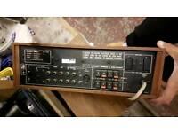 Rare vintage Rotel RA-212, Rotel RT224
