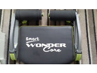 WONDER CORE SMART HOME GYM unwanted gift