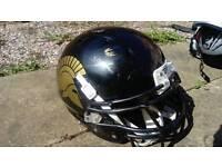 Helmet American football - schutt