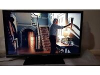 32 Inch Slim Full HD LED TV (1080p) with FreeviewHD (+ Optional chromecast) £100 ono
