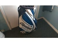 golf bag and driver for sale mizuno bag and ping g10 driver both good condition