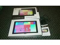 """10.1"""" Go clever quantum 1010N android tablet 4.4.2 8gb kodi wifi hdmi"""