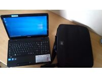 Toshiba Satellite L750/755, Core i5, 6GB RAM, 500GB HDD, WEBCAM, WIFI, HDMI, Windows 10
