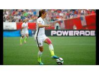 Womens Football (Beginners Welcome!)