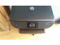 Hp envy 5644 all in 1 printer (print copy scan & fax)