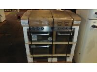 LEISURE Cuisinemaster CS90F530X Dual Fuel Range Cooker - Stainless Steel new