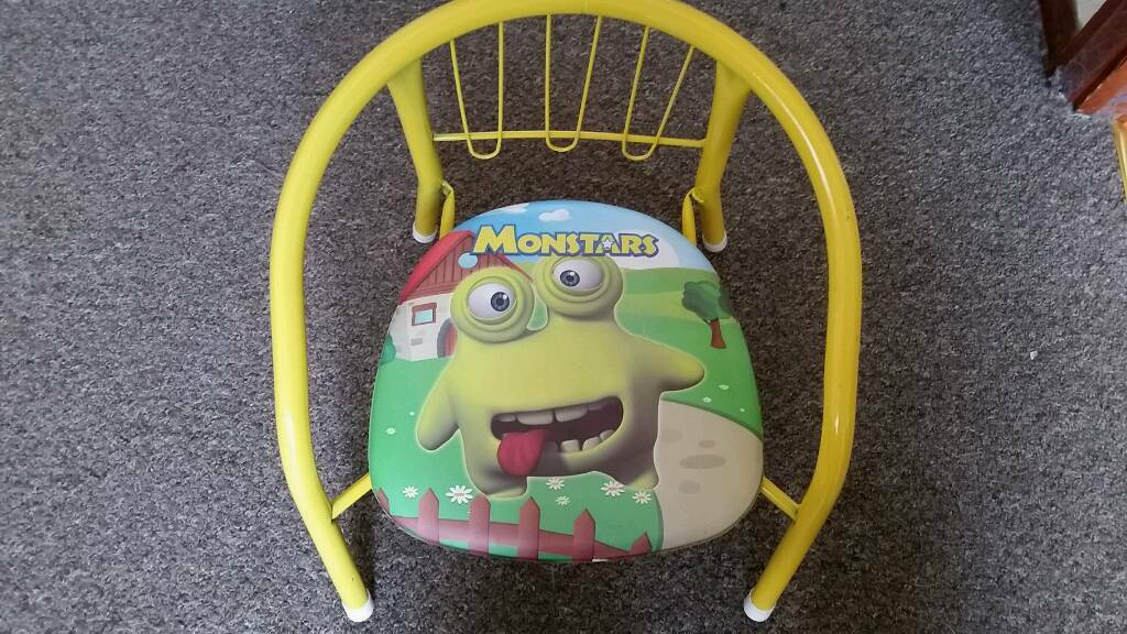 Toodler chair