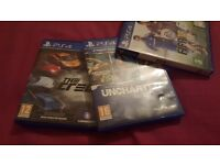 3 Ps4 Games Super Cheap-or buy singly