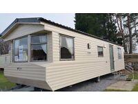 Willerby Solara Gold 32FT x 10FT 2011 Static Caravan