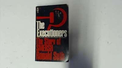 Good - THE EXECUTIONERS;: THE STORY OF SMERSH - Seth, Ronald 1970-01-01  Grosset gebraucht kaufen  Versand nach Germany