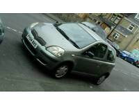 2004 Toyota yaris 1.0 VVT-1 full service history. 1 previous owner