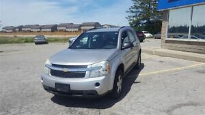 2007 Chevrolet Equinox LS - AWD