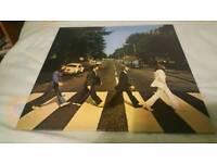 Beatles- Abbey Rd (Green Vinyl)