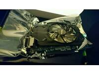 Geforce Gigabyte 750ti 2gb pci-e graphics card