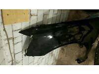 Audi a3 sline wing