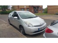 TOYOTA PRIUS 2007 T4 HYBRID AUTOMATIC GOOD CONDITION